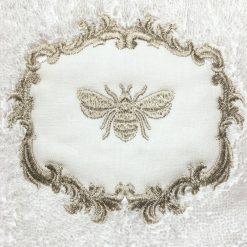 broderie abeille
